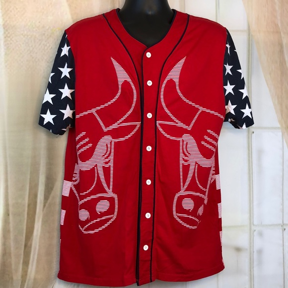 Other - Chicago Bull Basketball Shirt